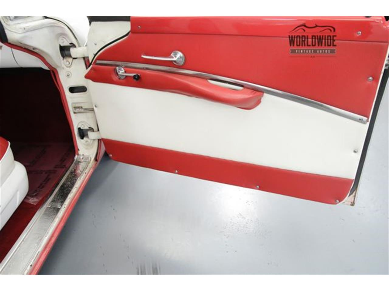 Large Picture of '55 Ford Crown Victoria Offered by Worldwide Vintage Autos - PH1W