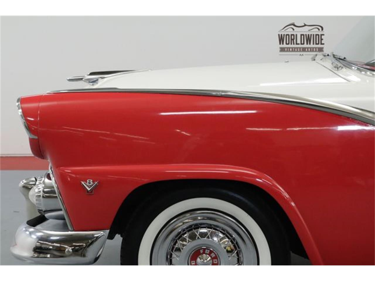 Large Picture of 1955 Crown Victoria - PH1W