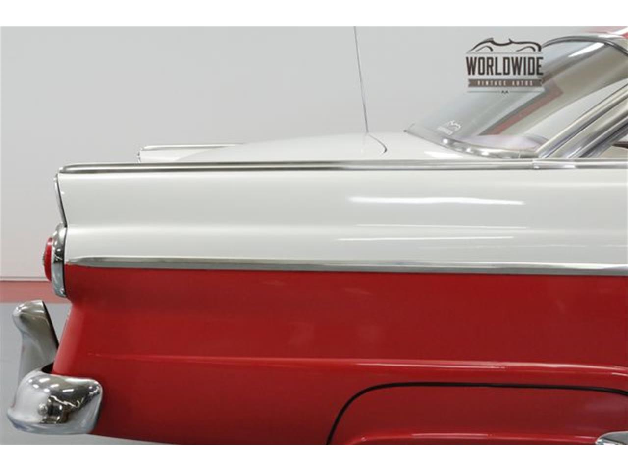 Large Picture of 1955 Ford Crown Victoria Offered by Worldwide Vintage Autos - PH1W