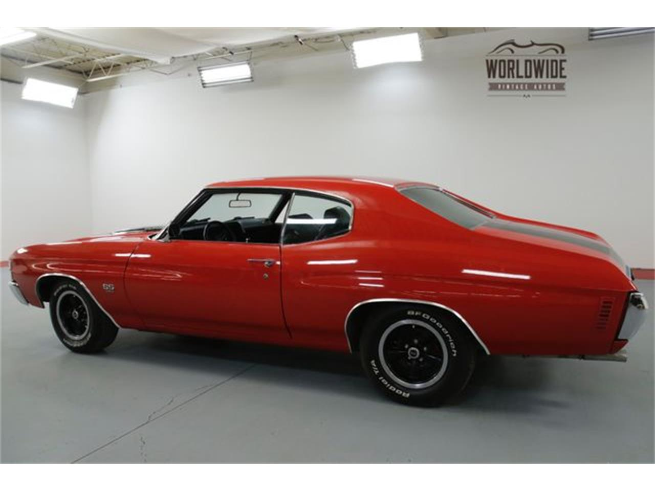 Large Picture of Classic '71 Chevrolet Chevelle - $24,900.00 Offered by Worldwide Vintage Autos - PH1X