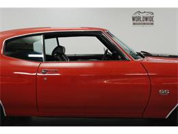 Picture of 1971 Chevrolet Chevelle Offered by Worldwide Vintage Autos - PH1X