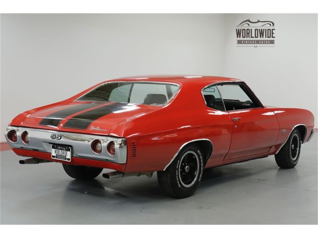 Large Picture of Classic '71 Chevrolet Chevelle located in Denver  Colorado - PH1X