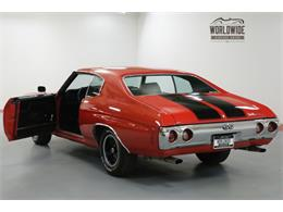 Picture of '71 Chevelle located in Denver  Colorado Offered by Worldwide Vintage Autos - PH1X