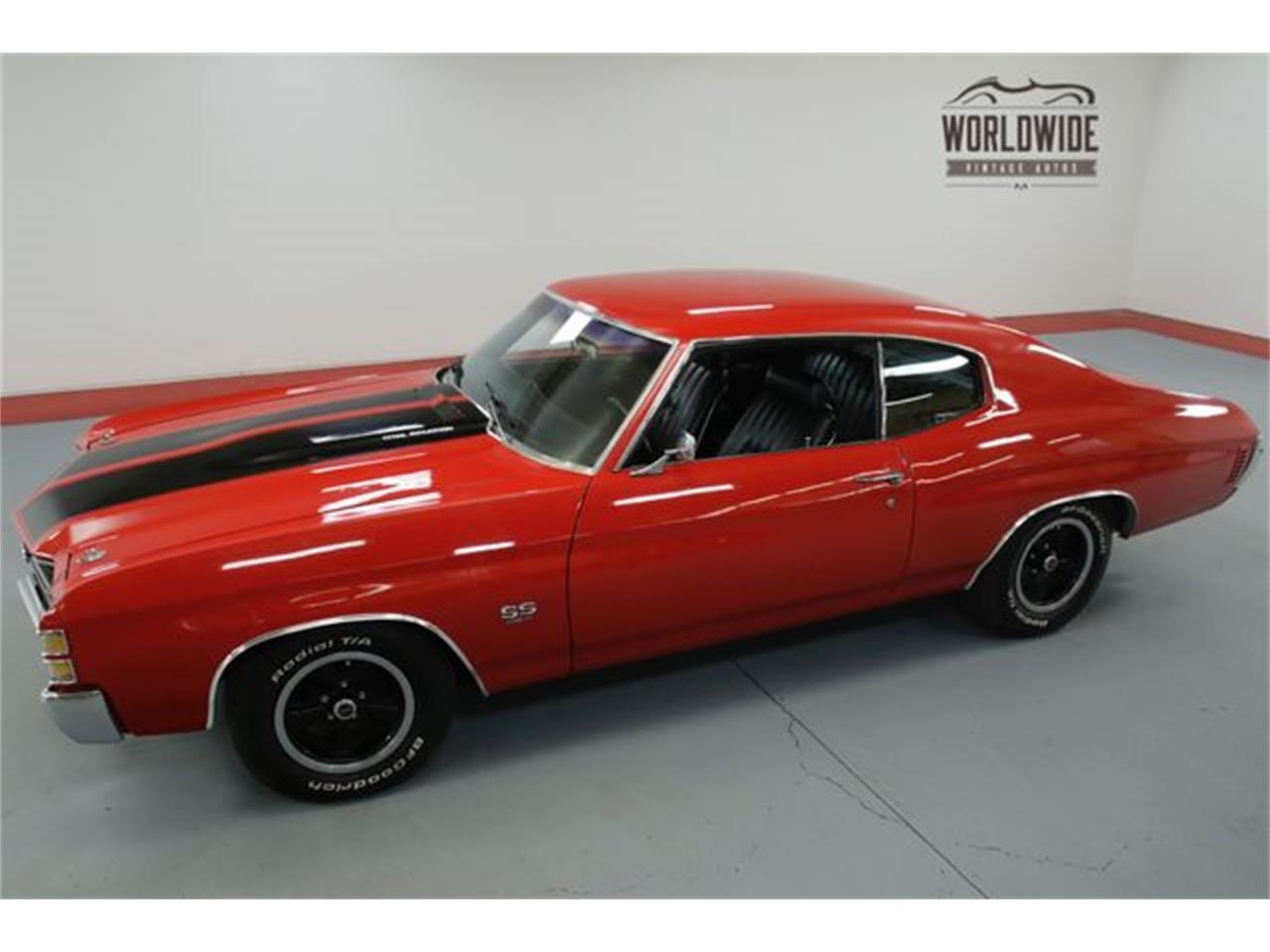 Large Picture of Classic 1971 Chevelle located in Denver  Colorado - $24,900.00 Offered by Worldwide Vintage Autos - PH1X
