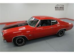 Picture of 1971 Chevelle Offered by Worldwide Vintage Autos - PH1X