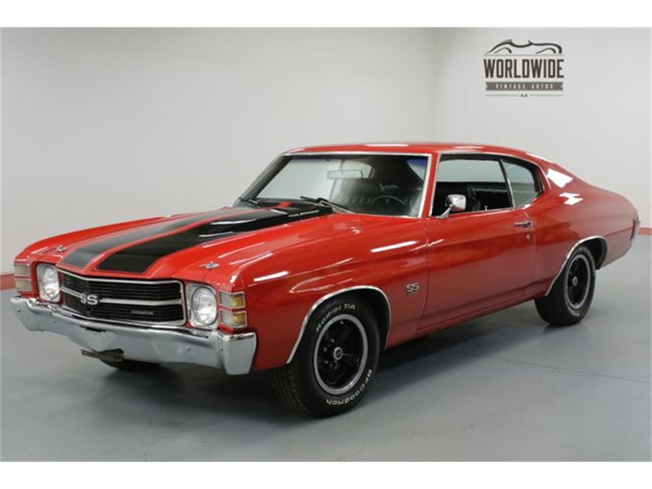 Large Picture of 1971 Chevrolet Chevelle located in Denver  Colorado - $24,900.00 - PH1X