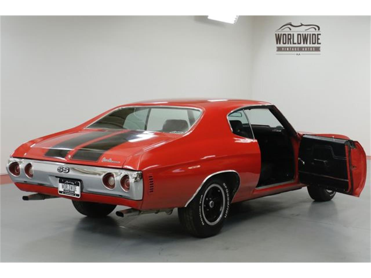 Large Picture of Classic '71 Chevelle - $24,900.00 Offered by Worldwide Vintage Autos - PH1X