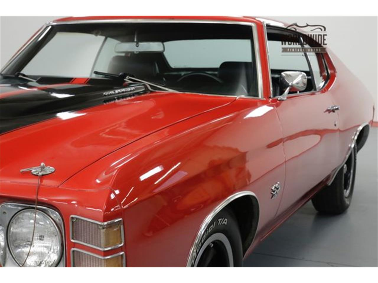 Large Picture of Classic '71 Chevrolet Chevelle - PH1X