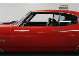 Picture of Classic 1971 Chevrolet Chevelle located in Colorado Offered by Worldwide Vintage Autos - PH1X