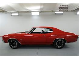 Picture of Classic '71 Chevelle located in Colorado - $24,900.00 - PH1X