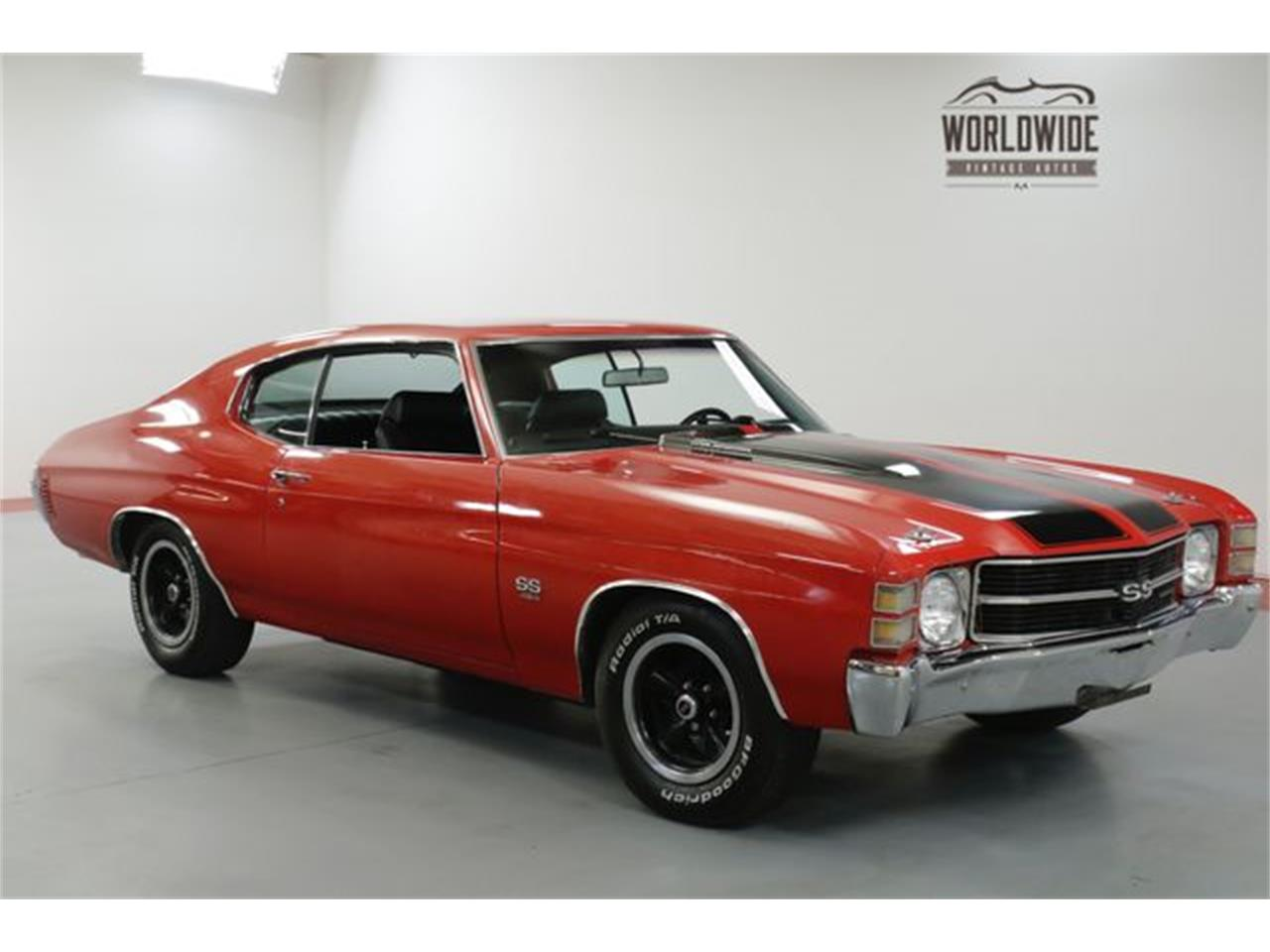 Large Picture of '71 Chevrolet Chevelle located in Colorado - $24,900.00 - PH1X