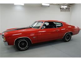 Picture of Classic 1971 Chevrolet Chevelle located in Colorado - $24,900.00 - PH1X