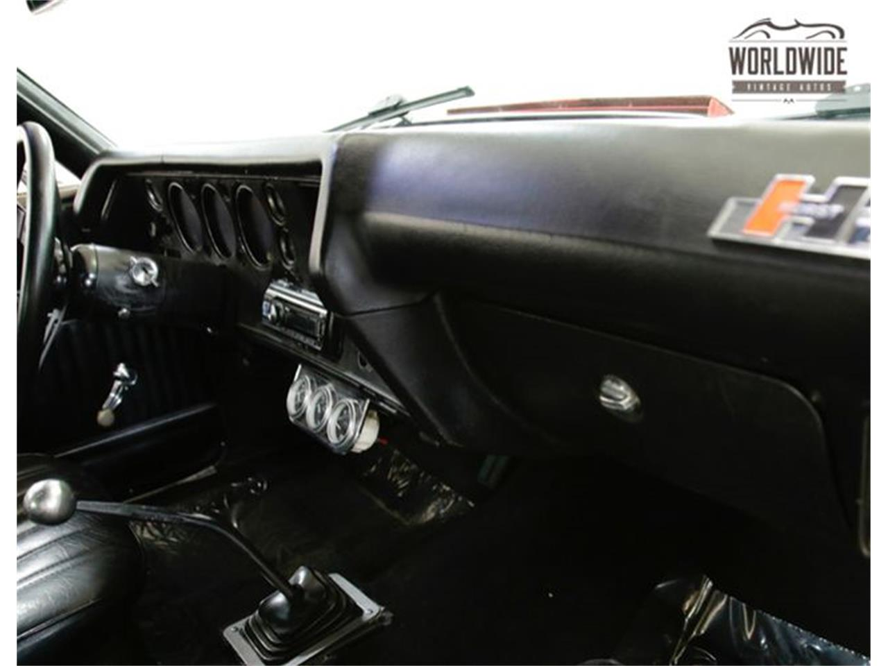 Large Picture of Classic '71 Chevrolet Chevelle located in Denver  Colorado - $24,900.00 Offered by Worldwide Vintage Autos - PH1X