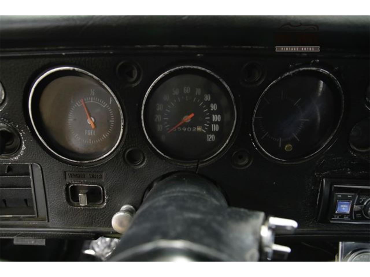 Large Picture of Classic '71 Chevelle - PH1X