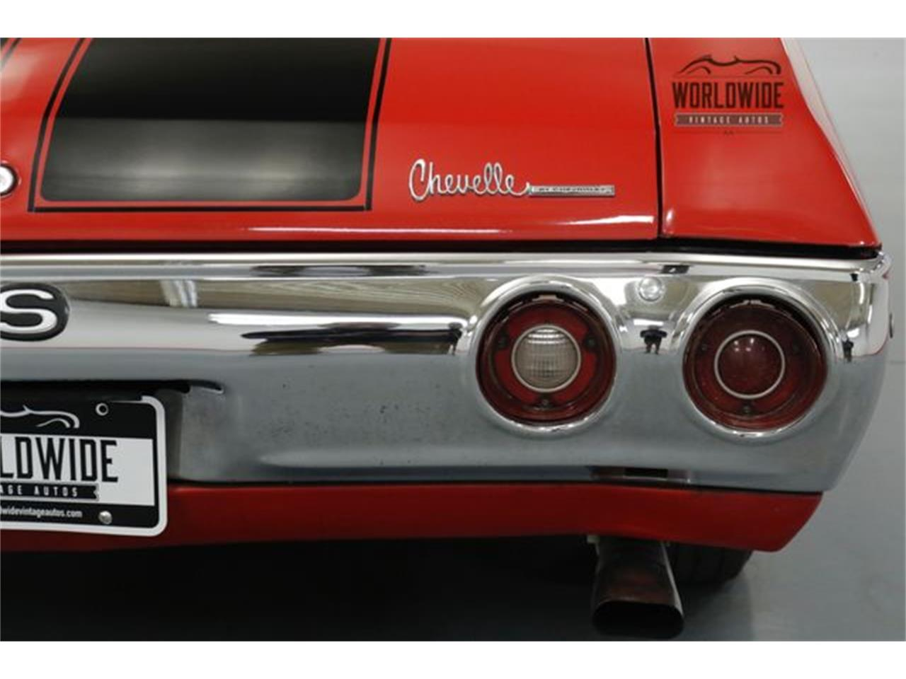 Large Picture of 1971 Chevelle - $24,900.00 - PH1X