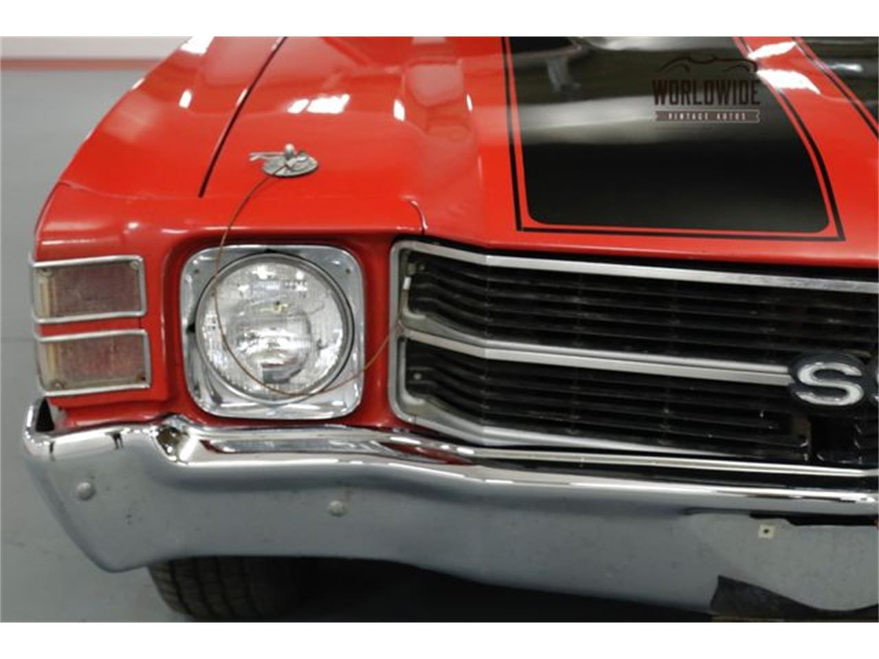 Large Picture of Classic 1971 Chevrolet Chevelle located in Colorado - $24,900.00 Offered by Worldwide Vintage Autos - PH1X
