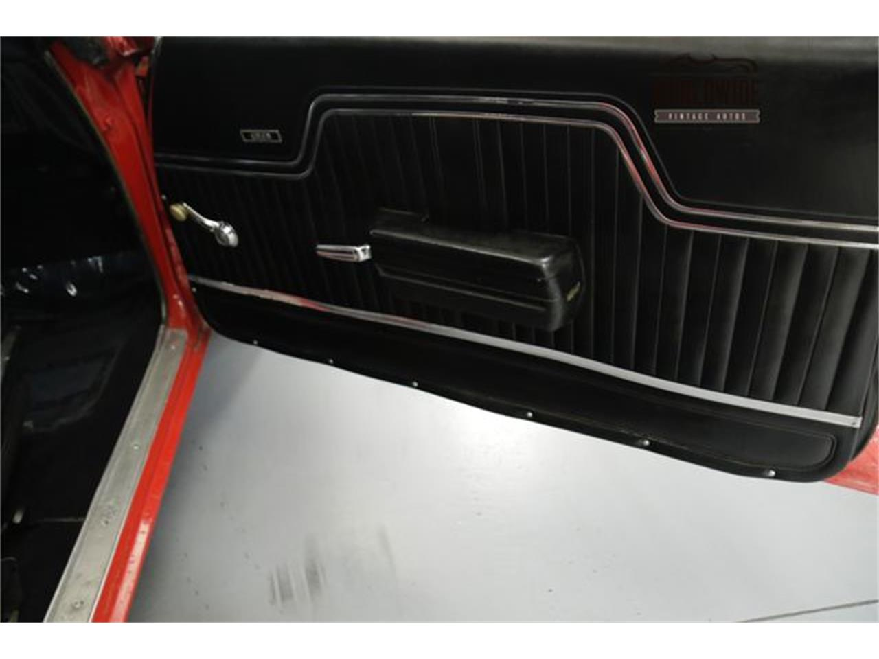 Large Picture of '71 Chevrolet Chevelle - $24,900.00 Offered by Worldwide Vintage Autos - PH1X