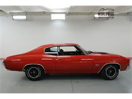 Picture of Classic '71 Chevelle - $24,900.00 Offered by Worldwide Vintage Autos - PH1X