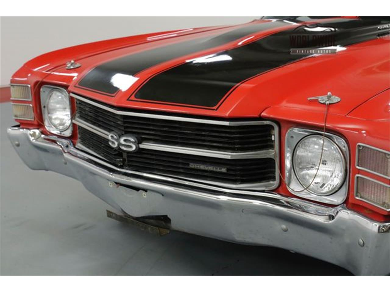 Large Picture of Classic 1971 Chevelle Offered by Worldwide Vintage Autos - PH1X