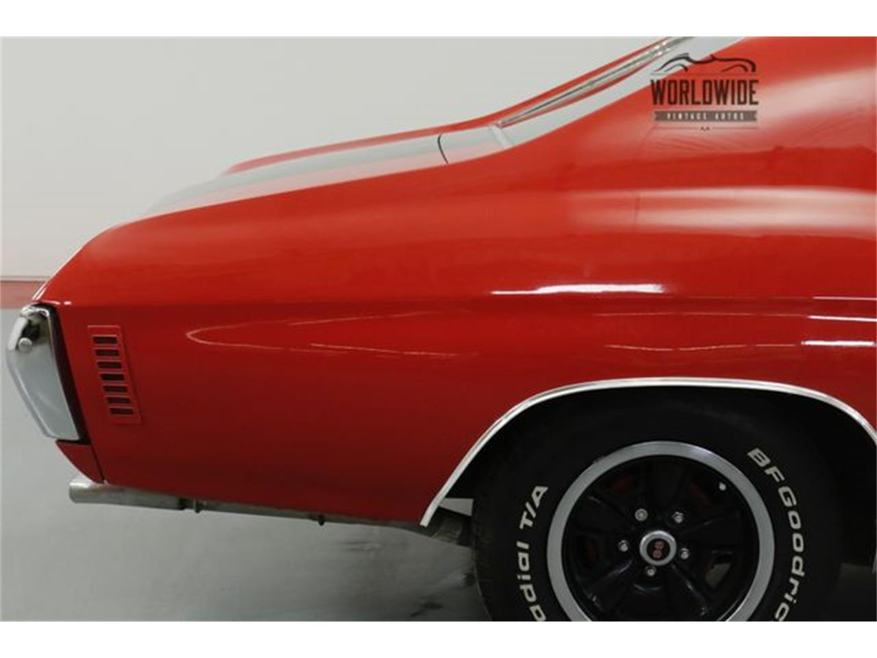 Large Picture of Classic 1971 Chevrolet Chevelle located in Denver  Colorado - $24,900.00 - PH1X