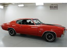 Picture of 1971 Chevrolet Chevelle located in Colorado Offered by Worldwide Vintage Autos - PH1X