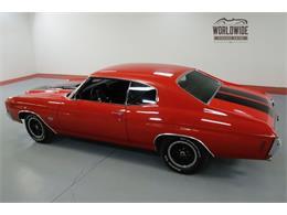 Picture of '71 Chevelle located in Denver  Colorado - $24,900.00 - PH1X