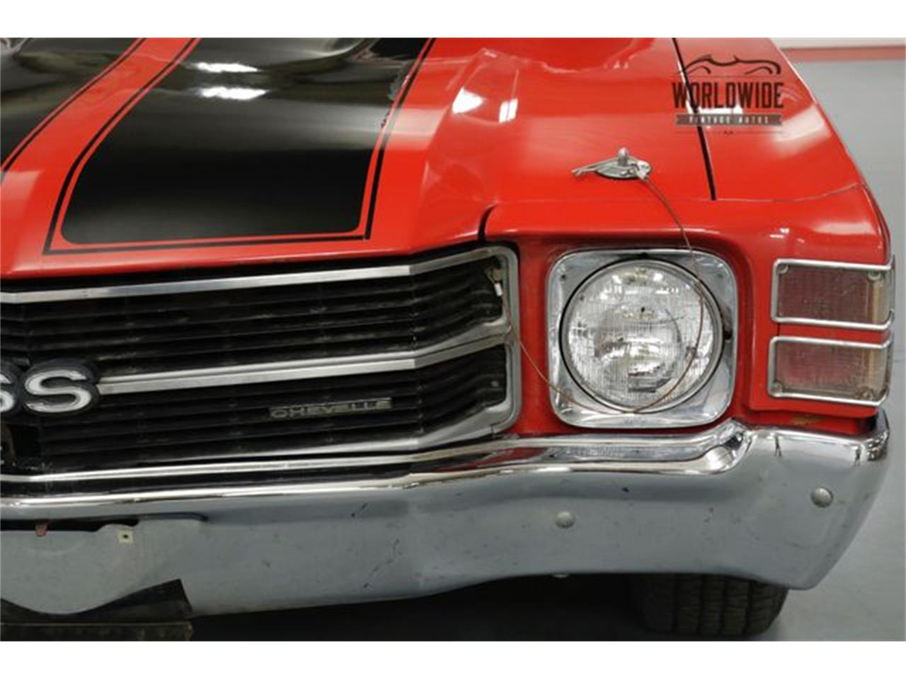Large Picture of '71 Chevrolet Chevelle - PH1X