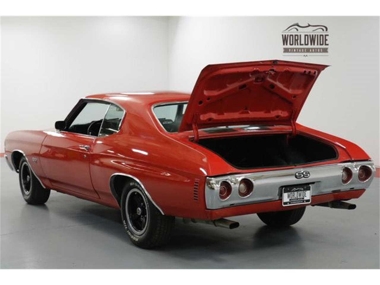 Large Picture of '71 Chevelle - PH1X