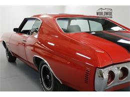 Picture of 1971 Chevelle located in Colorado Offered by Worldwide Vintage Autos - PH1X