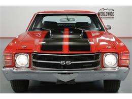 Picture of Classic '71 Chevrolet Chevelle located in Denver  Colorado Offered by Worldwide Vintage Autos - PH1X