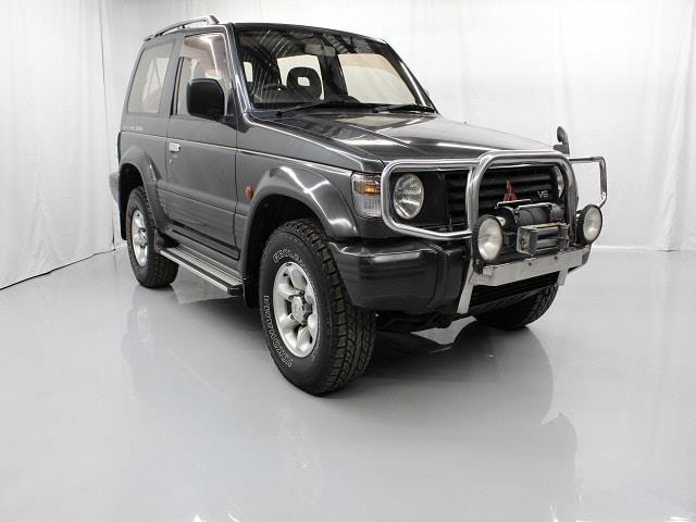 Picture of 1993 Pajero Offered by  - PH1Z