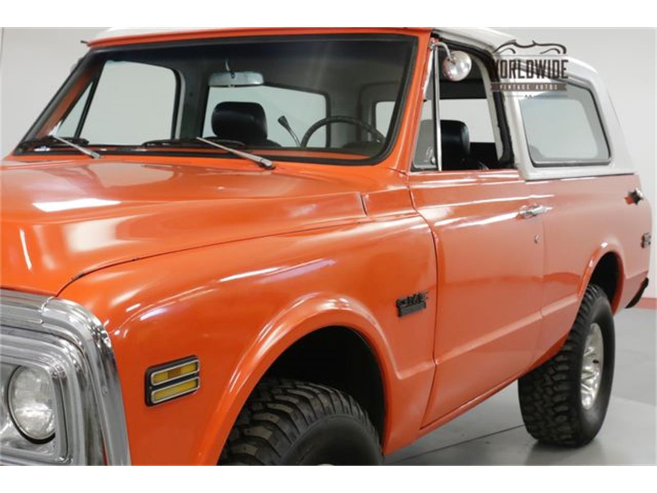 Large Picture of Classic '70 GMC Jimmy located in Colorado - $27,900.00 - PH20
