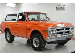 Picture of Classic '70 GMC Jimmy located in Colorado - PH20