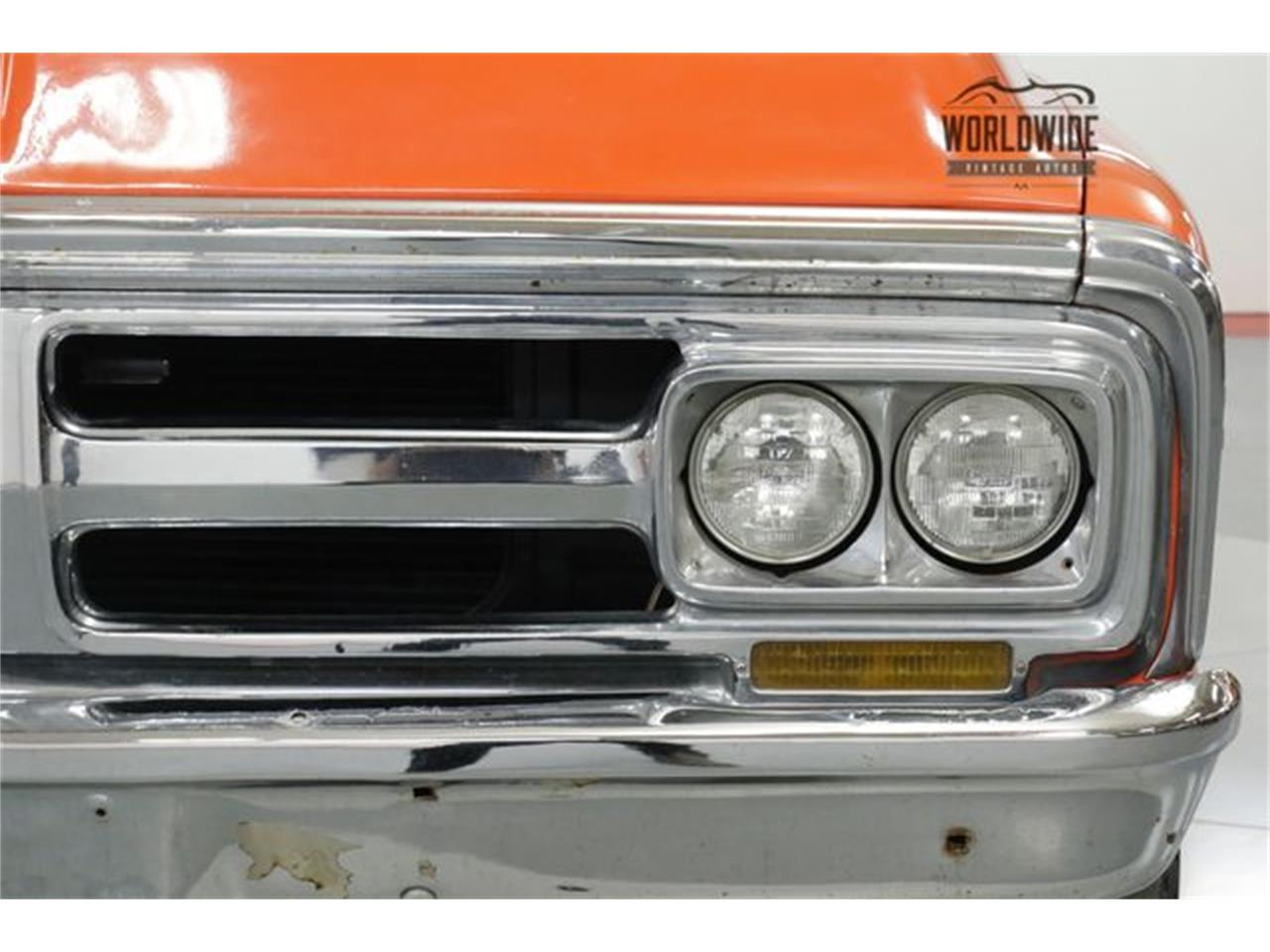 Large Picture of 1970 GMC Jimmy - $27,900.00 Offered by Worldwide Vintage Autos - PH20