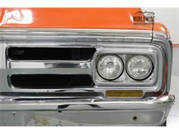 Picture of Classic '70 GMC Jimmy located in Denver  Colorado Offered by Worldwide Vintage Autos - PH20