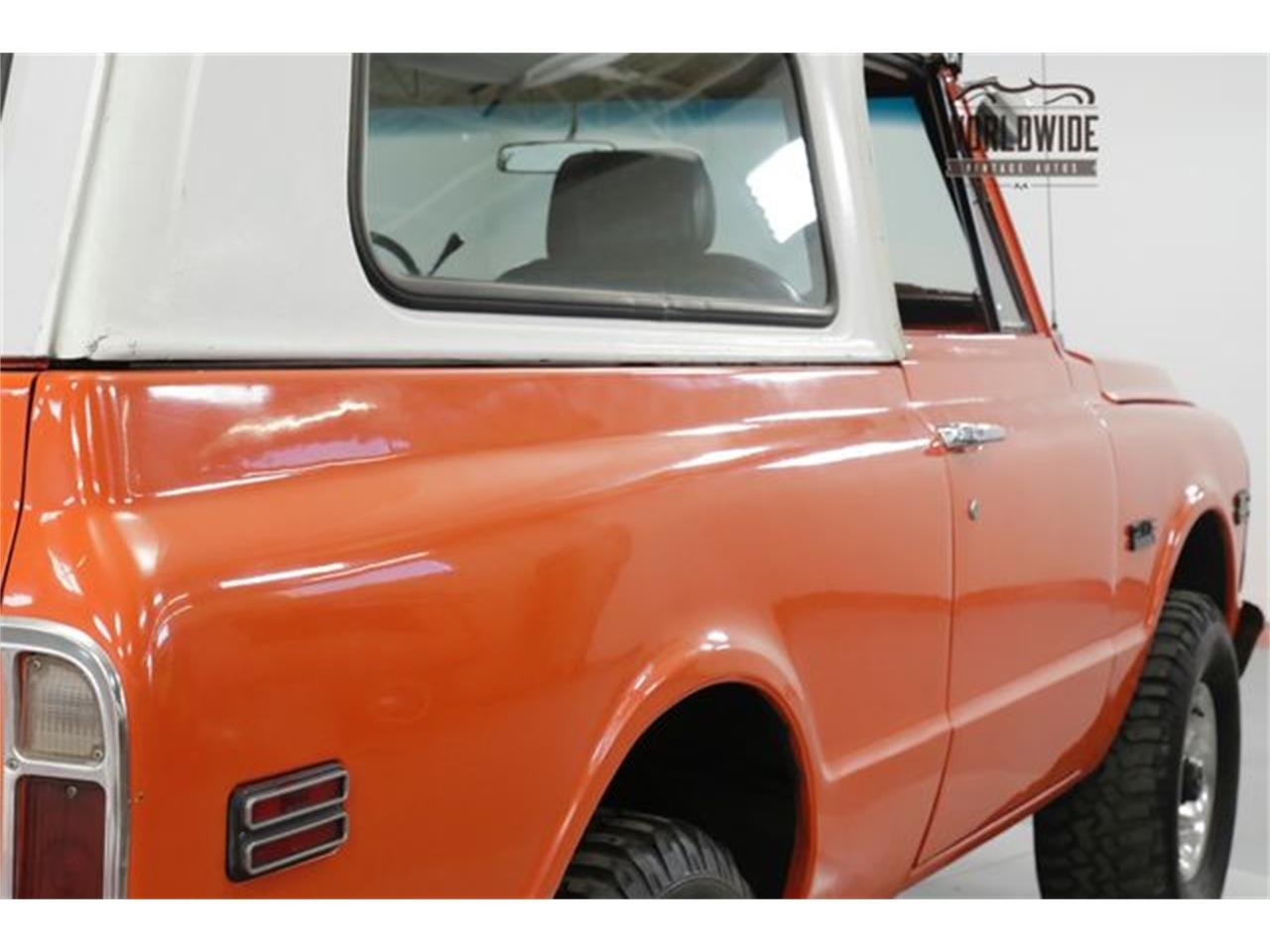 Large Picture of Classic 1970 GMC Jimmy - $27,900.00 - PH20