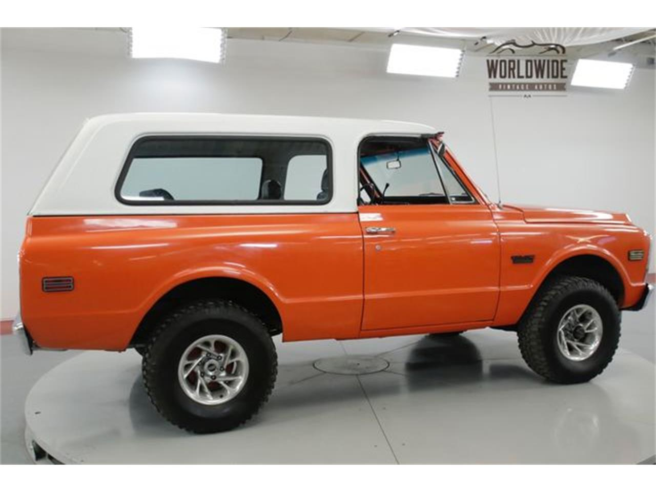 Large Picture of Classic 1970 Jimmy - $27,900.00 Offered by Worldwide Vintage Autos - PH20