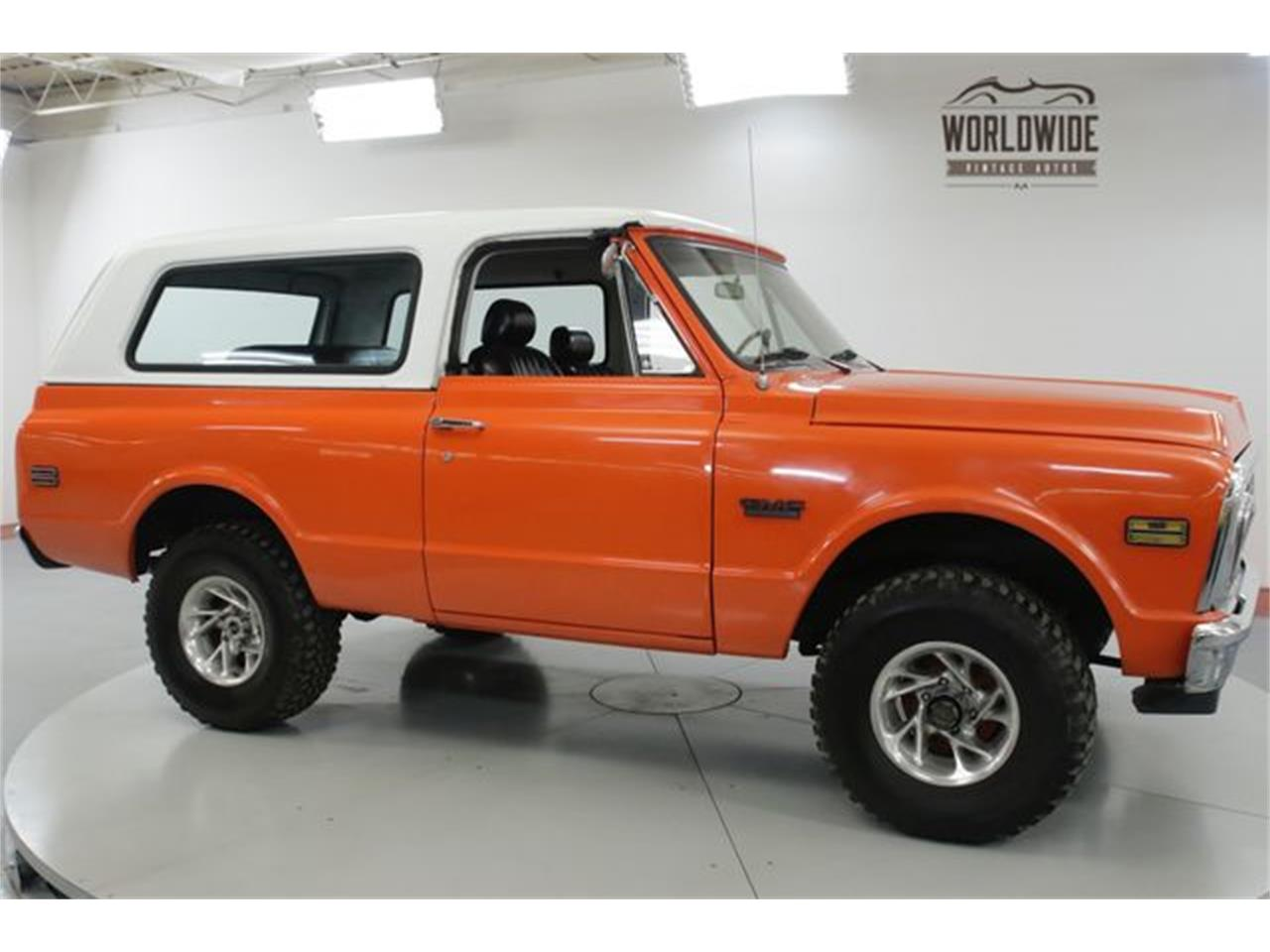 Large Picture of Classic 1970 Jimmy - $27,900.00 - PH20