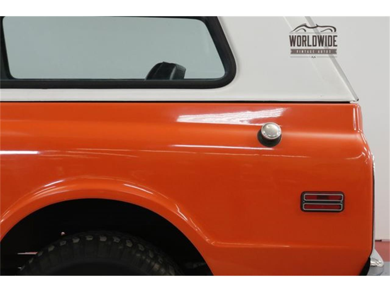 Large Picture of Classic '70 GMC Jimmy located in Colorado - $27,900.00 Offered by Worldwide Vintage Autos - PH20