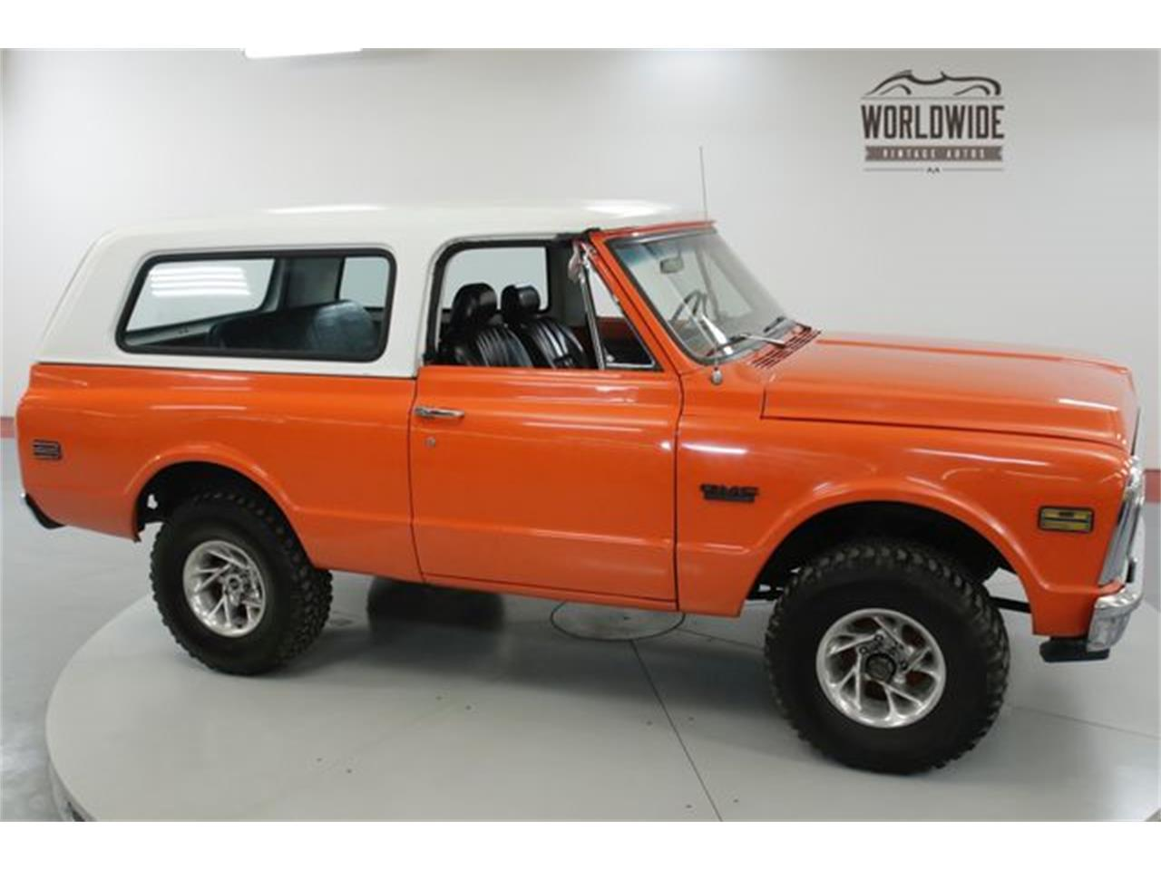 Large Picture of 1970 Jimmy located in Colorado - $27,900.00 Offered by Worldwide Vintage Autos - PH20