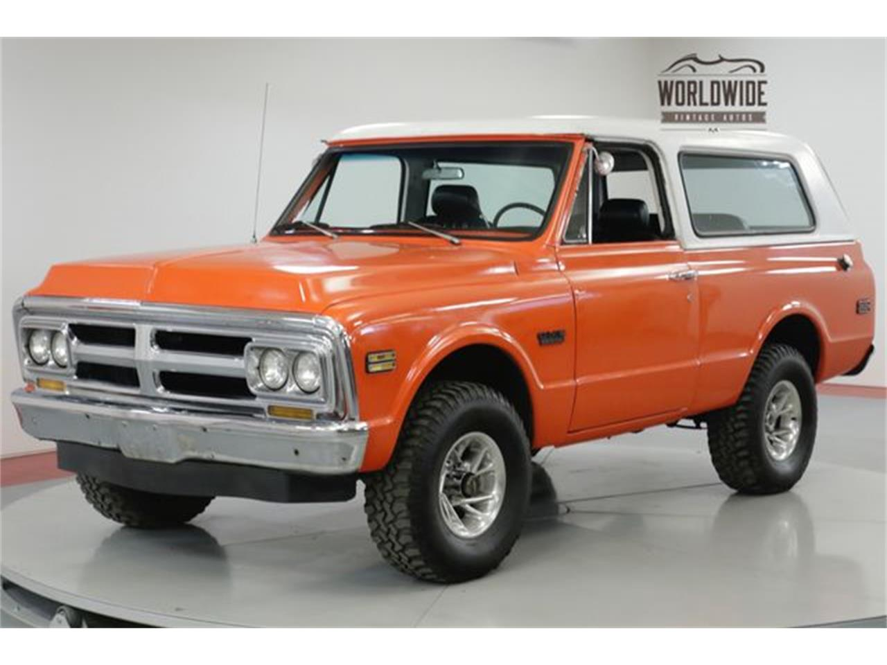 Large Picture of 1970 Jimmy Offered by Worldwide Vintage Autos - PH20
