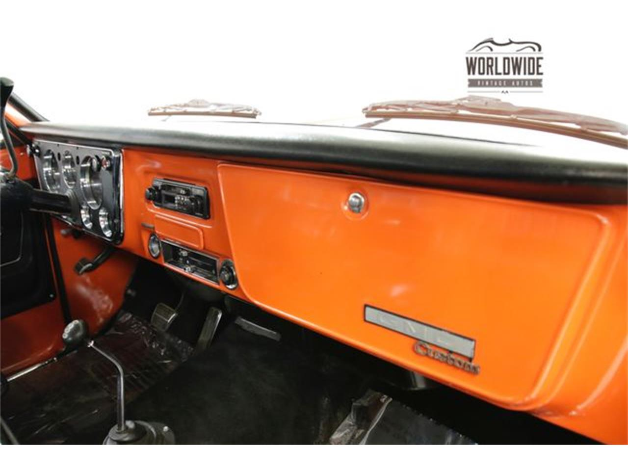 Large Picture of Classic 1970 GMC Jimmy - $27,900.00 Offered by Worldwide Vintage Autos - PH20