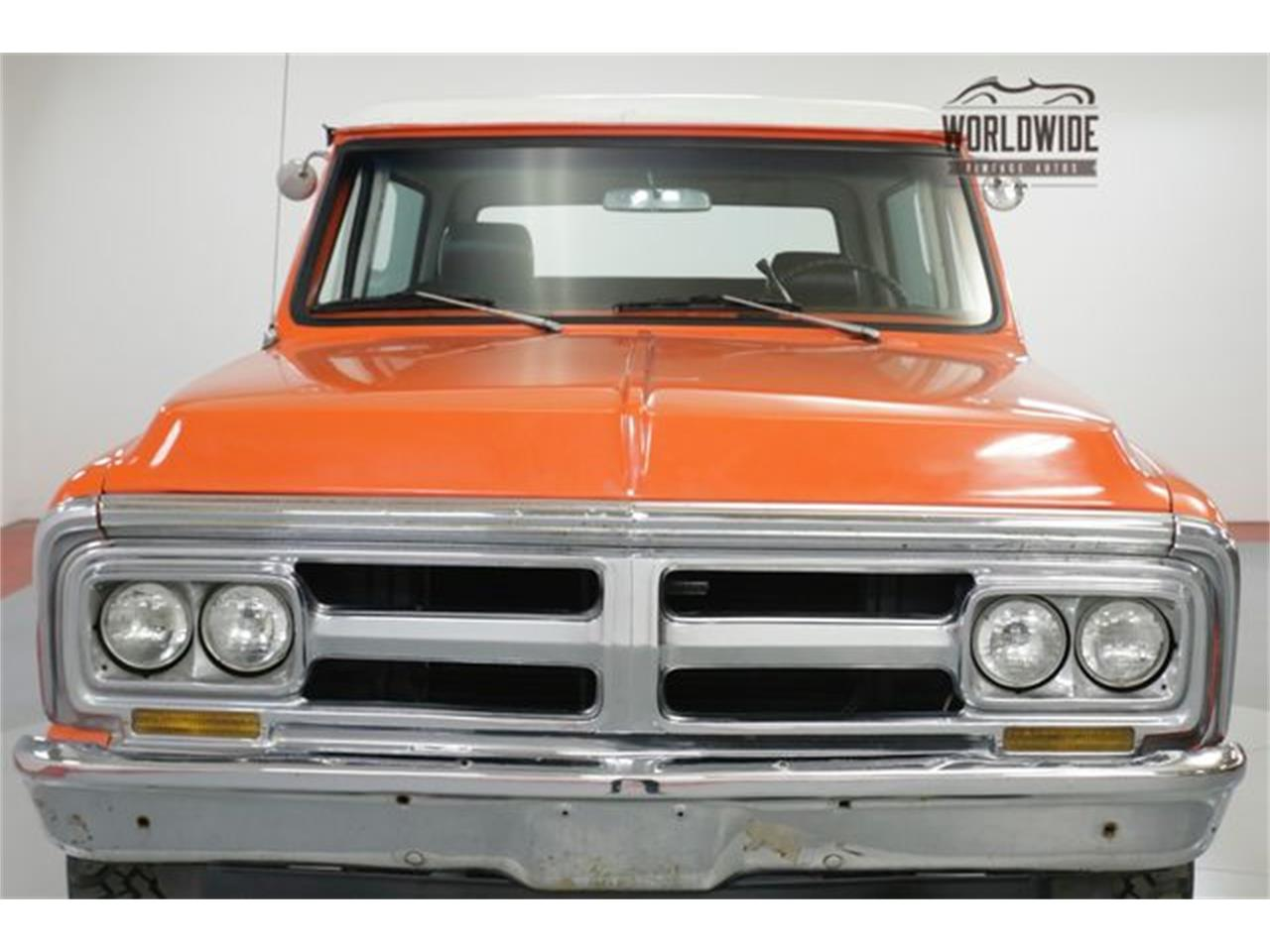 Large Picture of '70 Jimmy Offered by Worldwide Vintage Autos - PH20