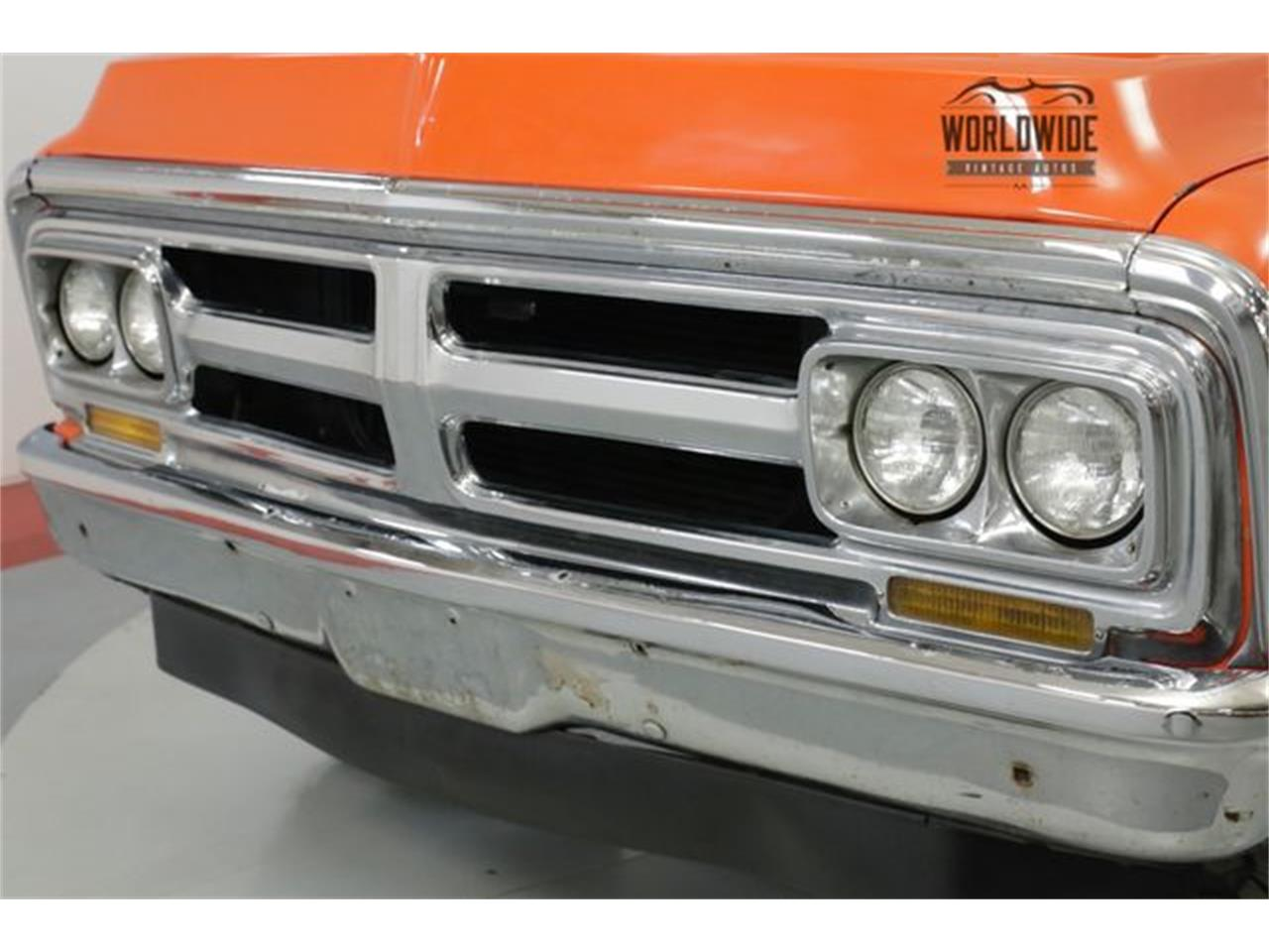 Large Picture of 1970 Jimmy - PH20