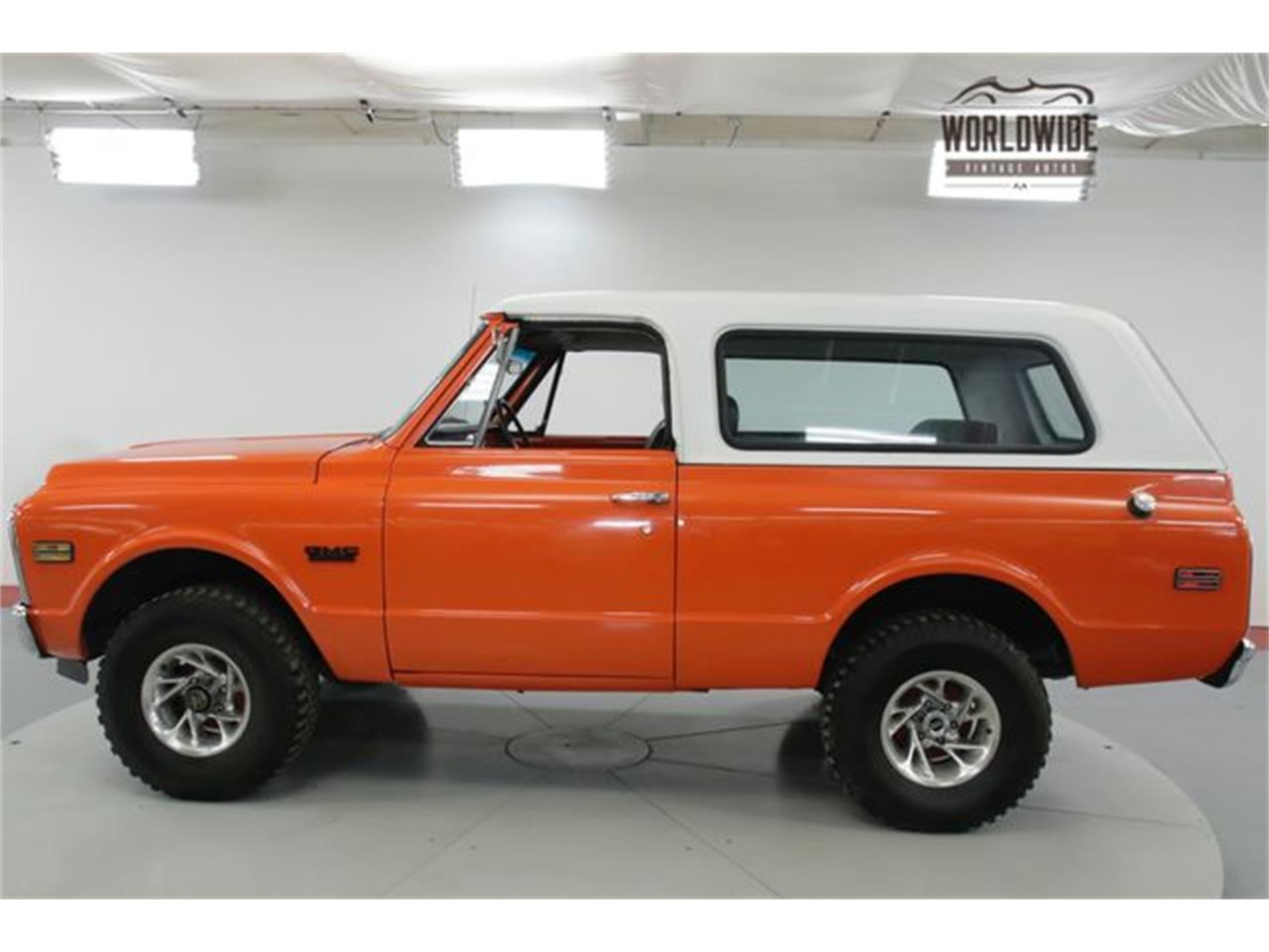 Large Picture of Classic '70 Jimmy located in Denver  Colorado - $27,900.00 - PH20
