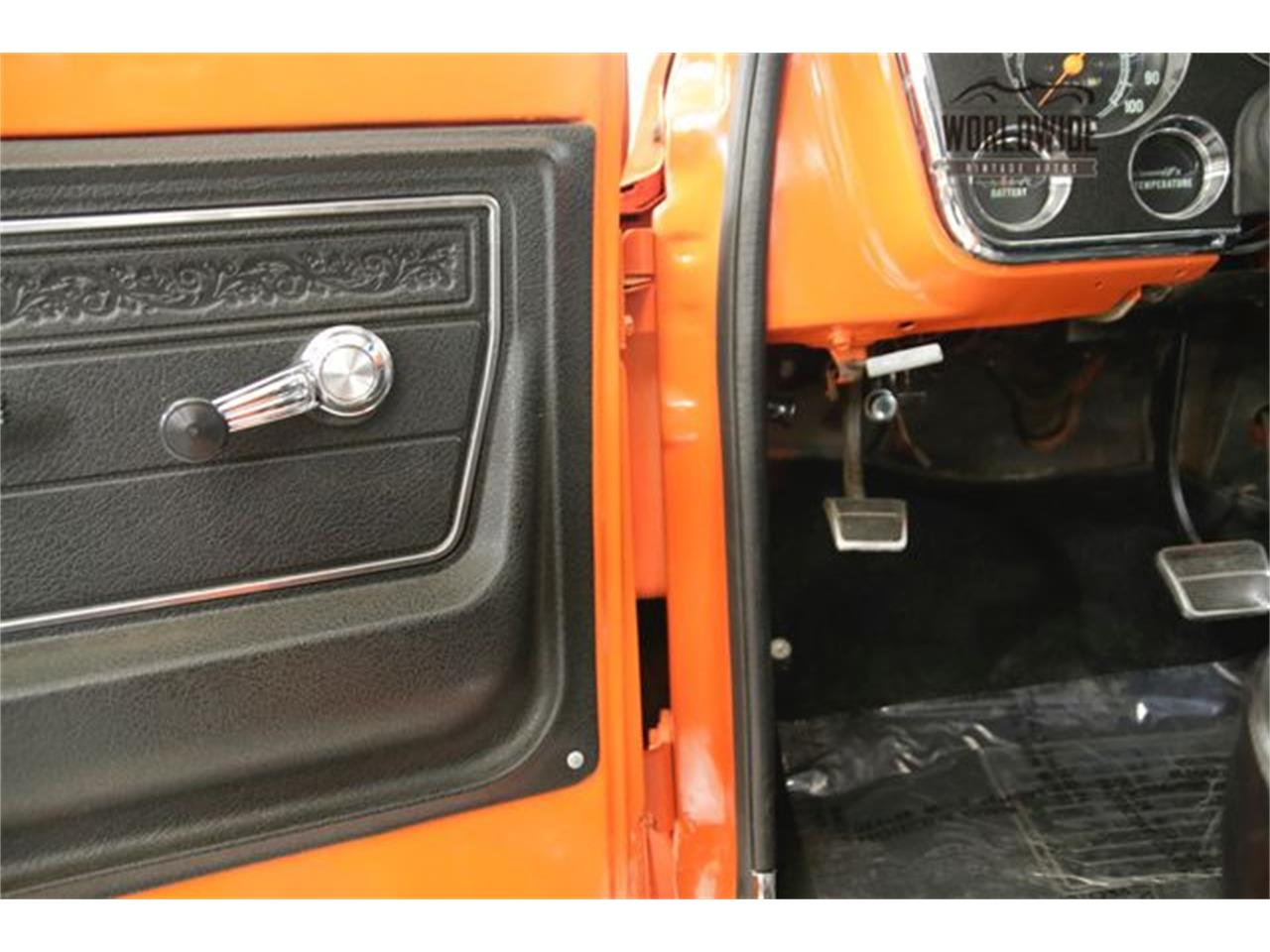 Large Picture of Classic '70 GMC Jimmy - $27,900.00 - PH20