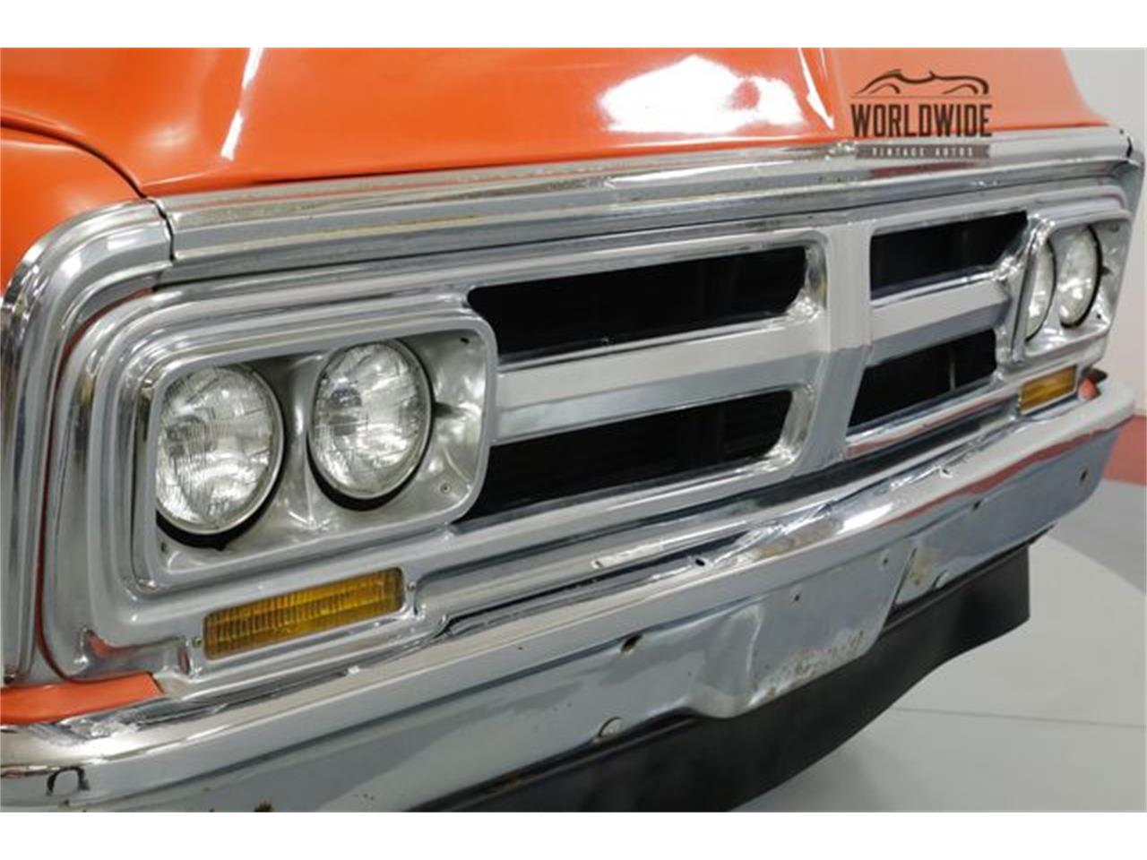 Large Picture of Classic 1970 GMC Jimmy located in Denver  Colorado - $27,900.00 - PH20