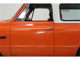 Picture of Classic '70 Jimmy located in Colorado - $27,900.00 Offered by Worldwide Vintage Autos - PH20