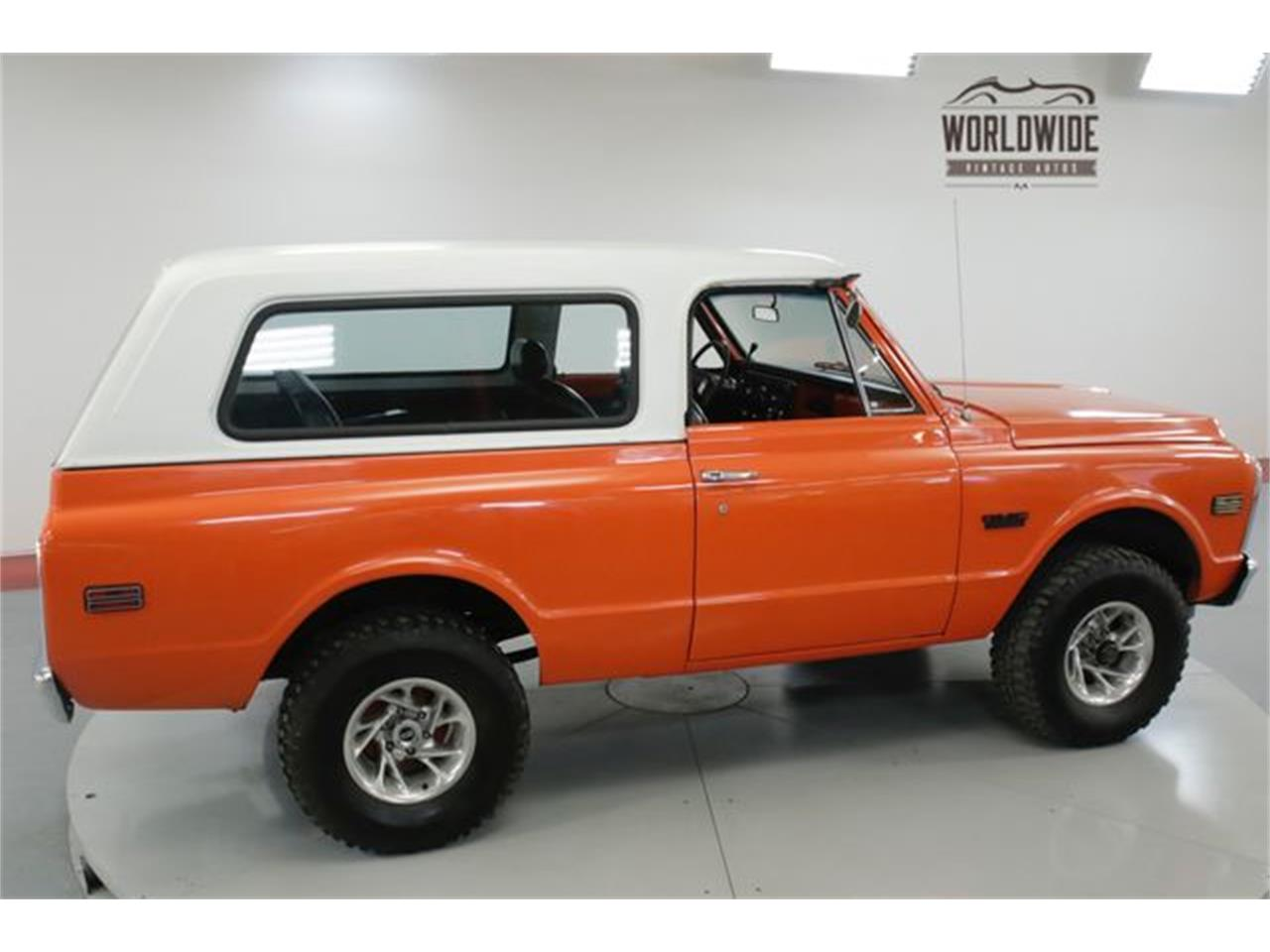 Large Picture of Classic 1970 GMC Jimmy Offered by Worldwide Vintage Autos - PH20