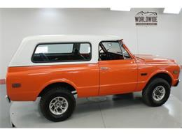 Picture of '70 Jimmy located in Denver  Colorado Offered by Worldwide Vintage Autos - PH20